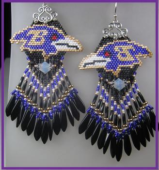 Image from Ravens Helmet