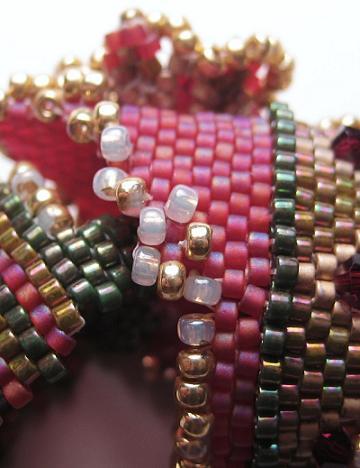 Toho Permament <Mettalic Beads