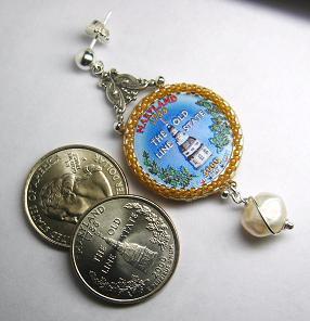 Collectible Quarter