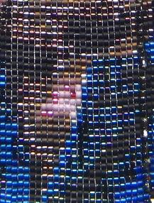 Using The Wrong Color Warp Thread